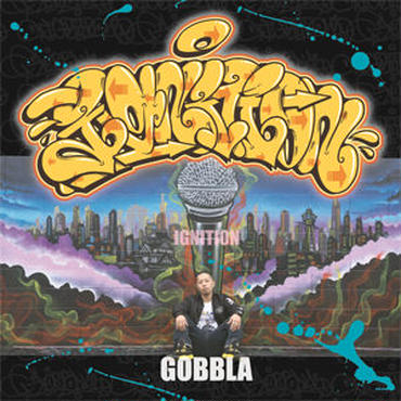 GOBBLA - IGNITION