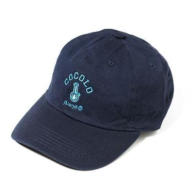 CLASSIC BONG 6PANELS CAP (NAVY)