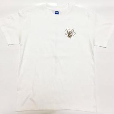 PB TEE (WHITE)