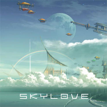 PHOTODISCO - SKYLOVE [CD]