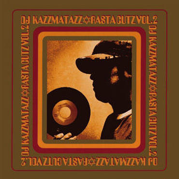 DJ KAZZMATAZZ - RASTA CUTZ VOL.2 [MIX CD]