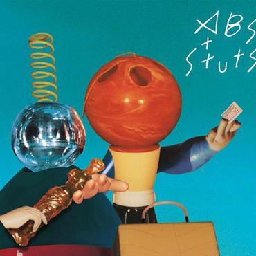 Alfred Beach Sandal + STUTS - ABS+STUTS [CD]