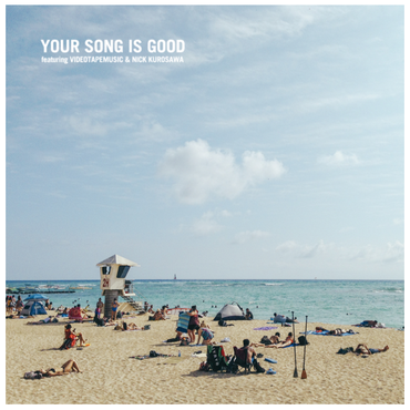 YOUR SONG IS GOOD/Coast to Coast EP-12inch-