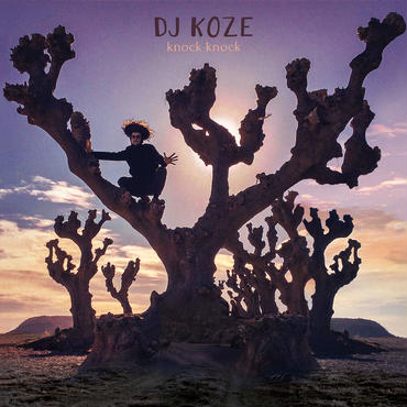 DJ KOZE DJ / KNOCK KNOCK (2LP+7''+MP3)