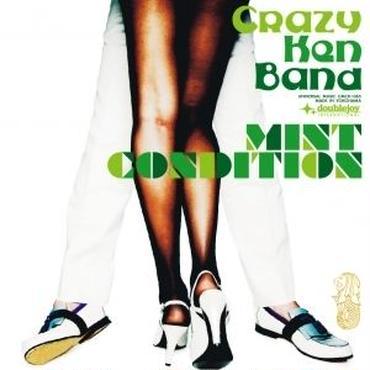 クレイジーケンバンド - MINT CONDITION 2LP