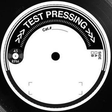 The Roots/J Dilla/Dilla Joints (Promo Only Test Pressing)