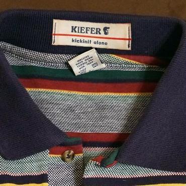 Kiefer/Kickinit Alone -LP-