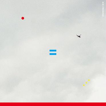 KID FRESINO Coincidence / Arcades ft.NENE