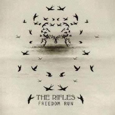 RIFLES / FREEDOM RUN(Limited sale)