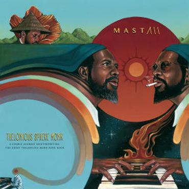 MAST/Thelonious Sphere Monk -国内盤CD-