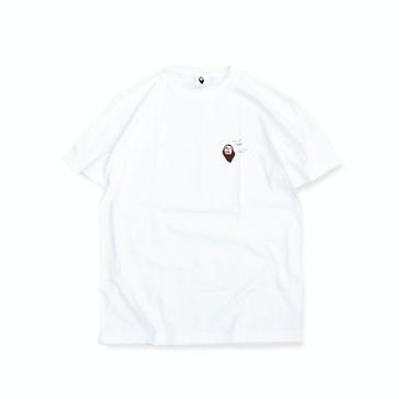 OILWORKS Neo Japa T-shirts(white)
