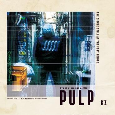 4/11 - KZ - PULP [CD]