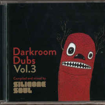 Silicone Soul ‎– Darkroom Dubs Vol.3 CD(Limited sale)