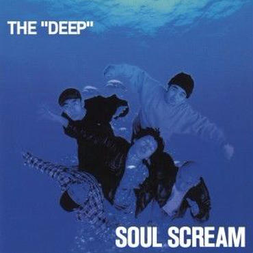 SOUL SCREAM - THE DEEP 2LP
