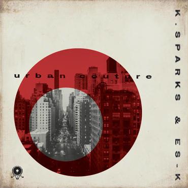 K.Sparks & Es-K/Urban Couture -LP-