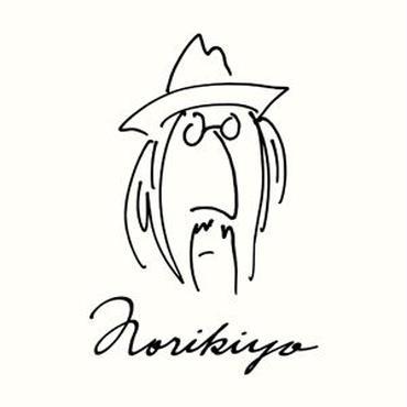 NORIKIYO - 実験的断片集 [CD]