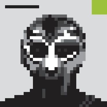 MADVILLAIN  FOUR TET REMIXES LP