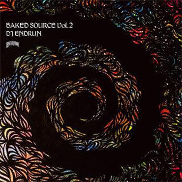 DJ ENDRUN/Baked Source Vol.2
