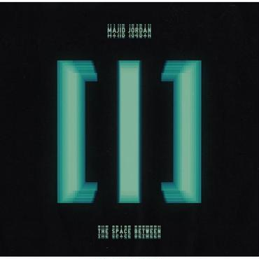 "MAJID JORDAN / THE SPACE BETWEEN ""LP"""