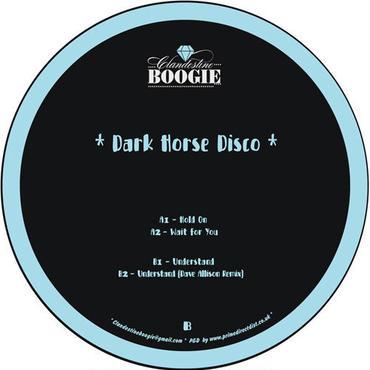 Dark Horse Disco/001
