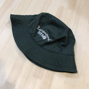 Banguard buckethat(green)