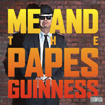 GUINNESS - ME AND THE PAPES