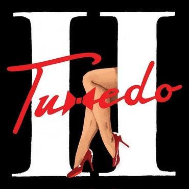 Tuxedo/II-輸入盤CD Album