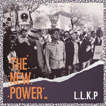 L.L.K.P - THE NEW POWER