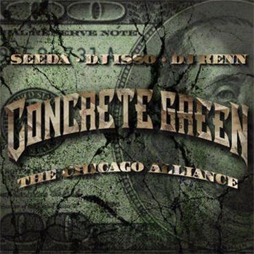 CONCRETE GREEN THE CHICAGO ALLIANCE