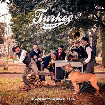 Black Bottom Brass Band/Turkey A Go Go