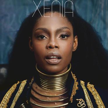 Xenia Franca/Xenia -国内盤CD-