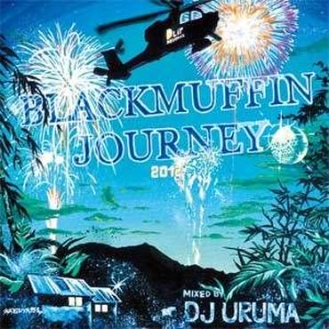 DJ URUMA Blackmuffin Journey (2000~2011)