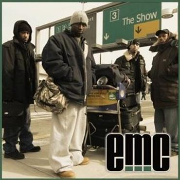 EMC (Masta Ace, Stricklin, Punchline, Wordaworth) / SHOW CD(Limited sale)