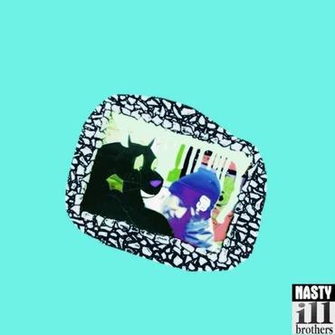 ILL-SUGI/Whispered Beat Tape