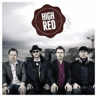 HIGH RED / HIGH RED