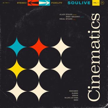 Soulive/Cinematics Vol.1