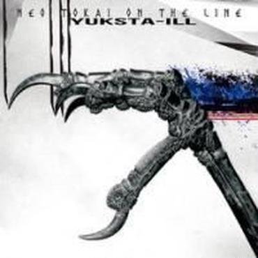 """YUKSTA-ILL""""NEO TOKAI ON THE LINE"""" -CD-"""
