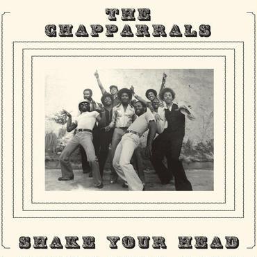 Chapparrals/Shale Your Head -LP-