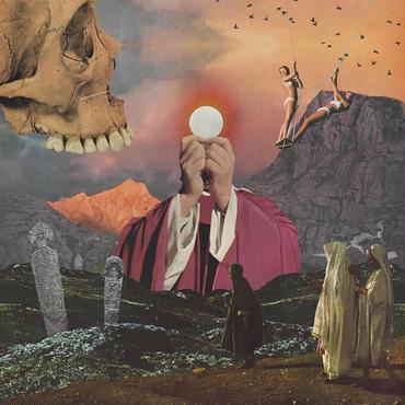 Dirty Art Club/Basement Seance LP