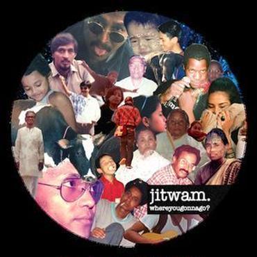 jitwam/whereyougonnago?