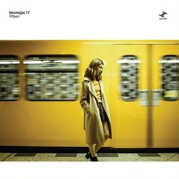 NOSTALGIA 77/Fifteen (Best Of) -2LP+DL-