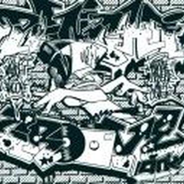 DJ PANCHI/90'S GROOVE