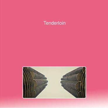 Marfa joins with KID FRESINO/Tenderloin-2MIX CD-