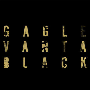 1/18発売 GAGLE - VANTA BLACK [CD]