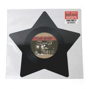 BLACK STAR (Mos Def & Talib Kweli) FIX UP B/W YOU ALREADY KNEW
