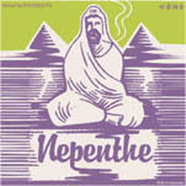 EVISBEATS - NEPENTHE [MIX CD]