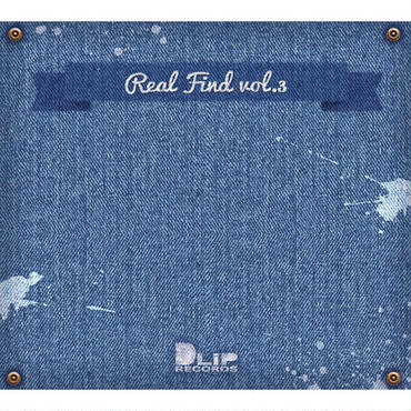 NAGMATIC - REAL FIND VOL.3 [CD]