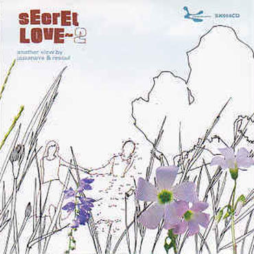 Various ‎– Secret Love 2 CD(Limited sale)