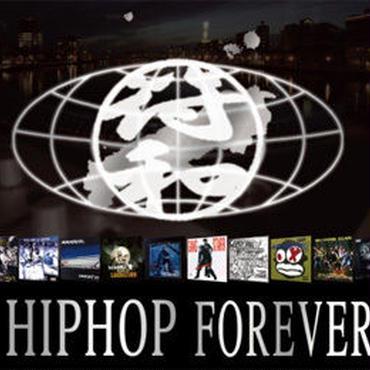 符和 - HIP HOP FOREVER