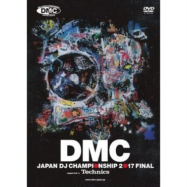 4/4 DMC JAPAN DJ CHAMPIONSHIP 2017 FINAL [2DVD]